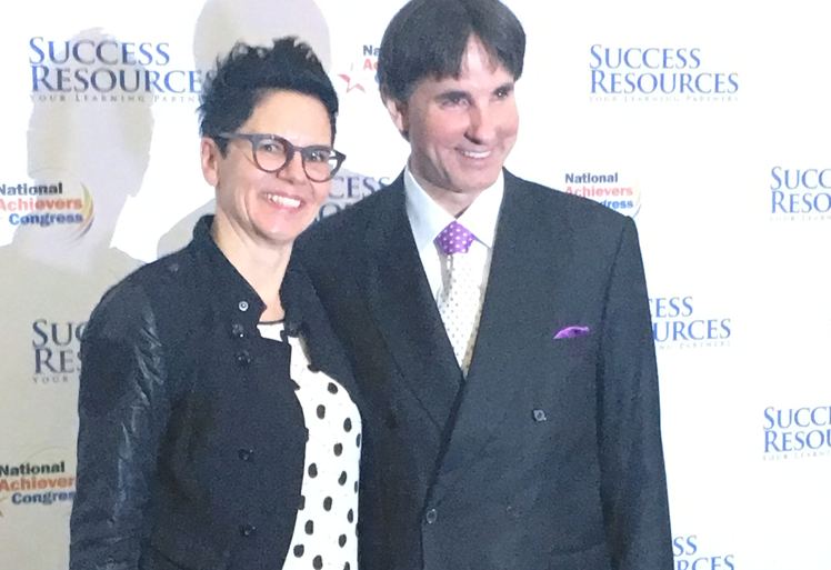 Dr. John Demartini, Co-Autor von
