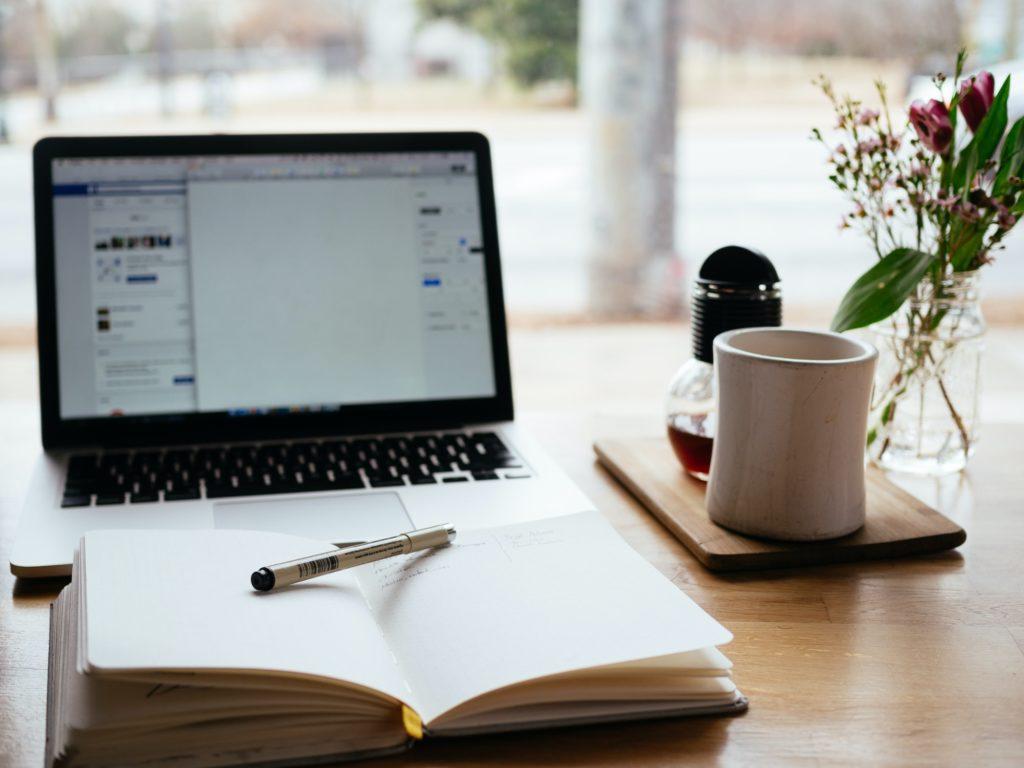 Online Business Ausweg Krise